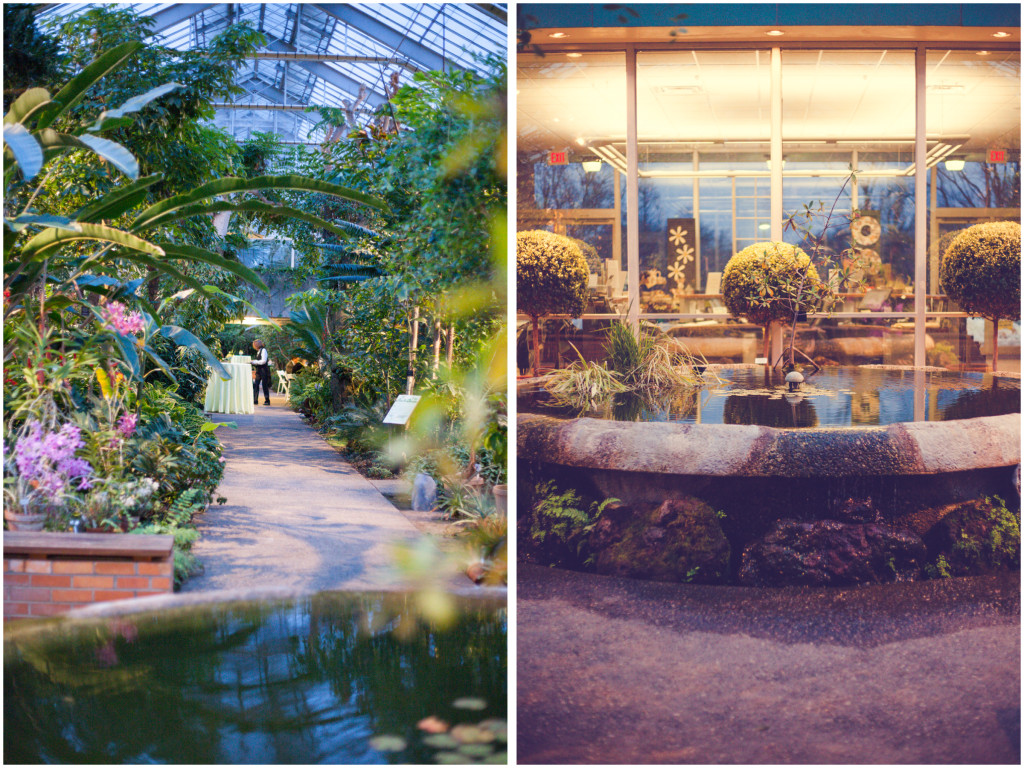 Ann arbor catering botanical gardens christian 39 s catering for University of michigan botanical gardens